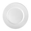 Basic Plate White