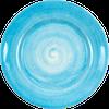 Basic Plate Turquise