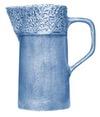 Mateus- Lace Jug 120cl - mateus lace jug 120 cl light blue