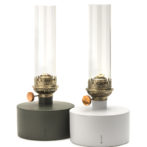 Klong- Patina- oil lamp large - klong paltina oil lamp