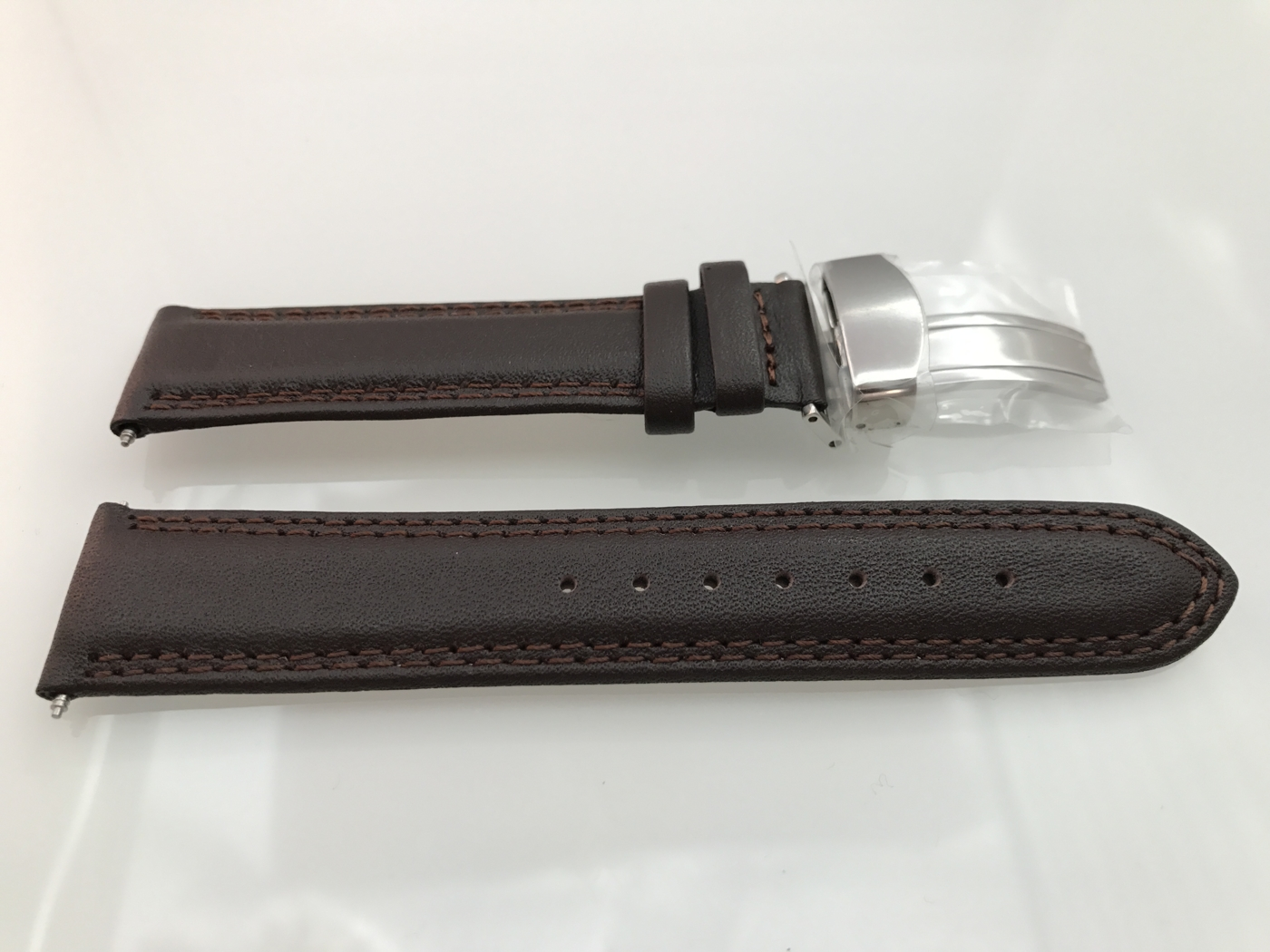 18 mm brun