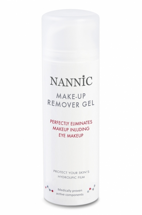 Makeup remover gel 150ml
