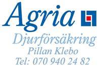 Mina hundar är försäkrade i Agria