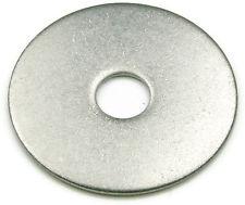 Stolsbricka stål 10x40 mm -