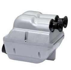 Insugsljuddämpare CIK Nitro 30 mm -