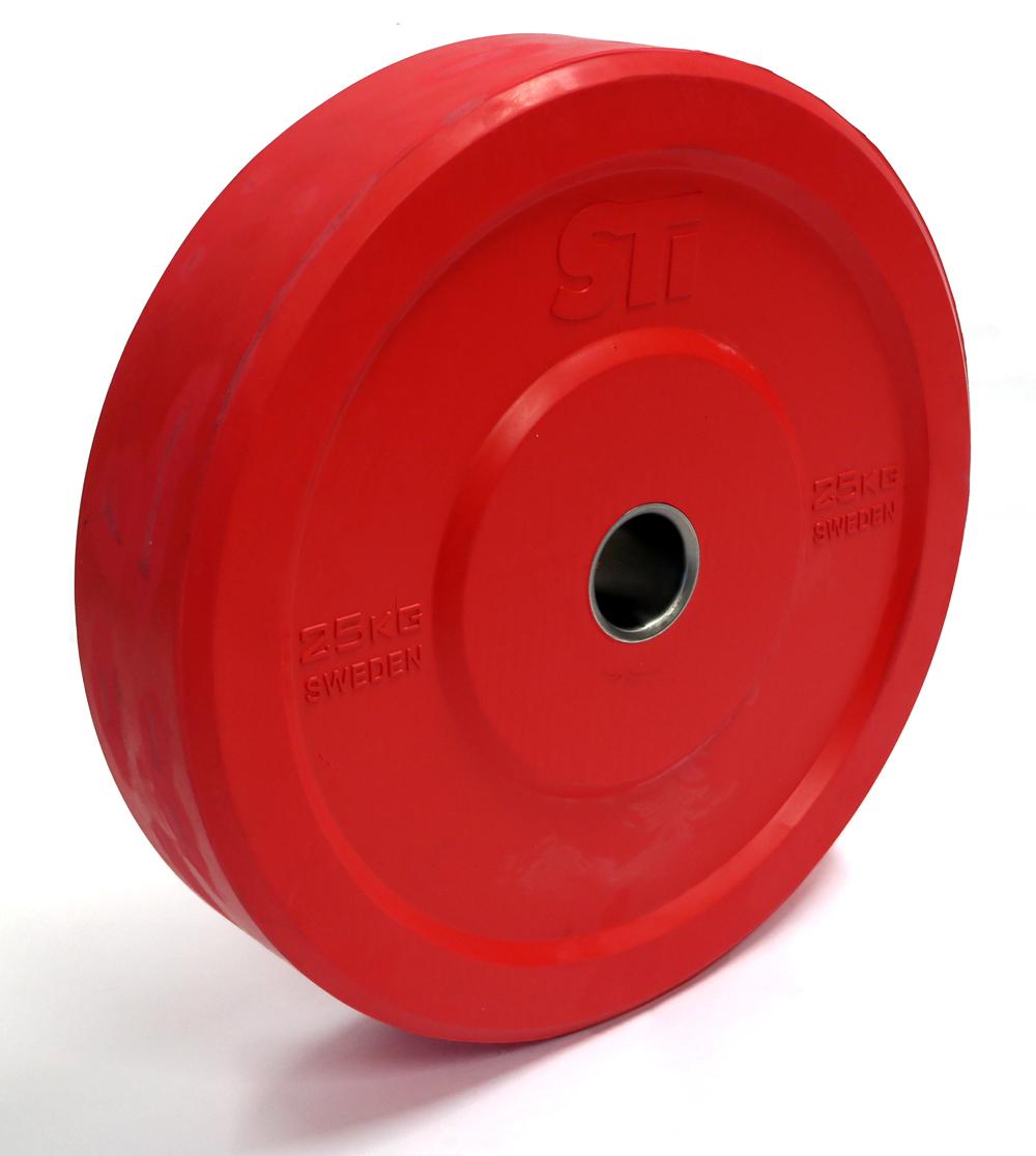 25-kg-röd