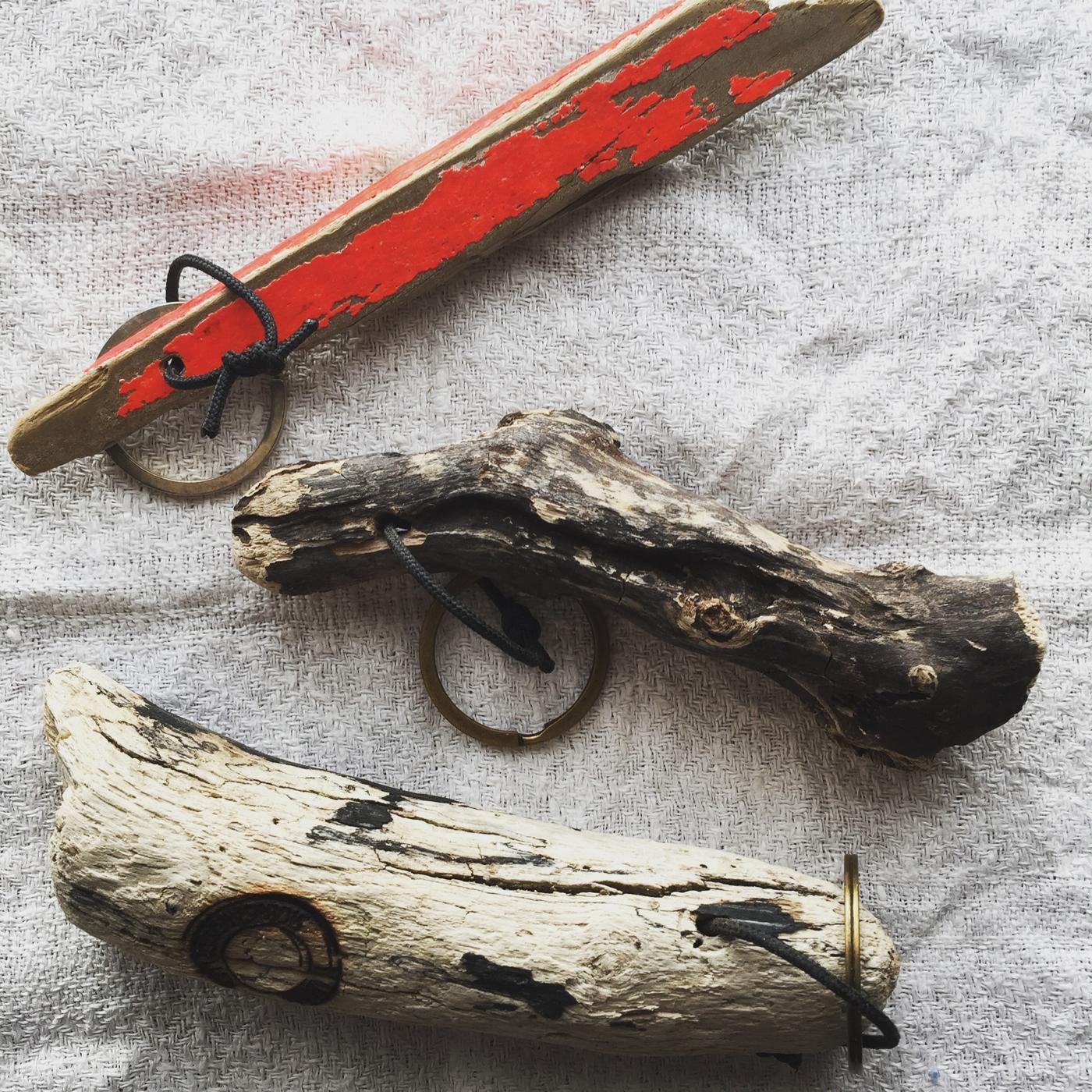 Driftwood flöten