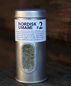 Nordisk umami #2