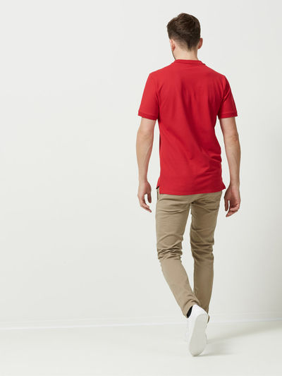 Selected Homme chinos bak