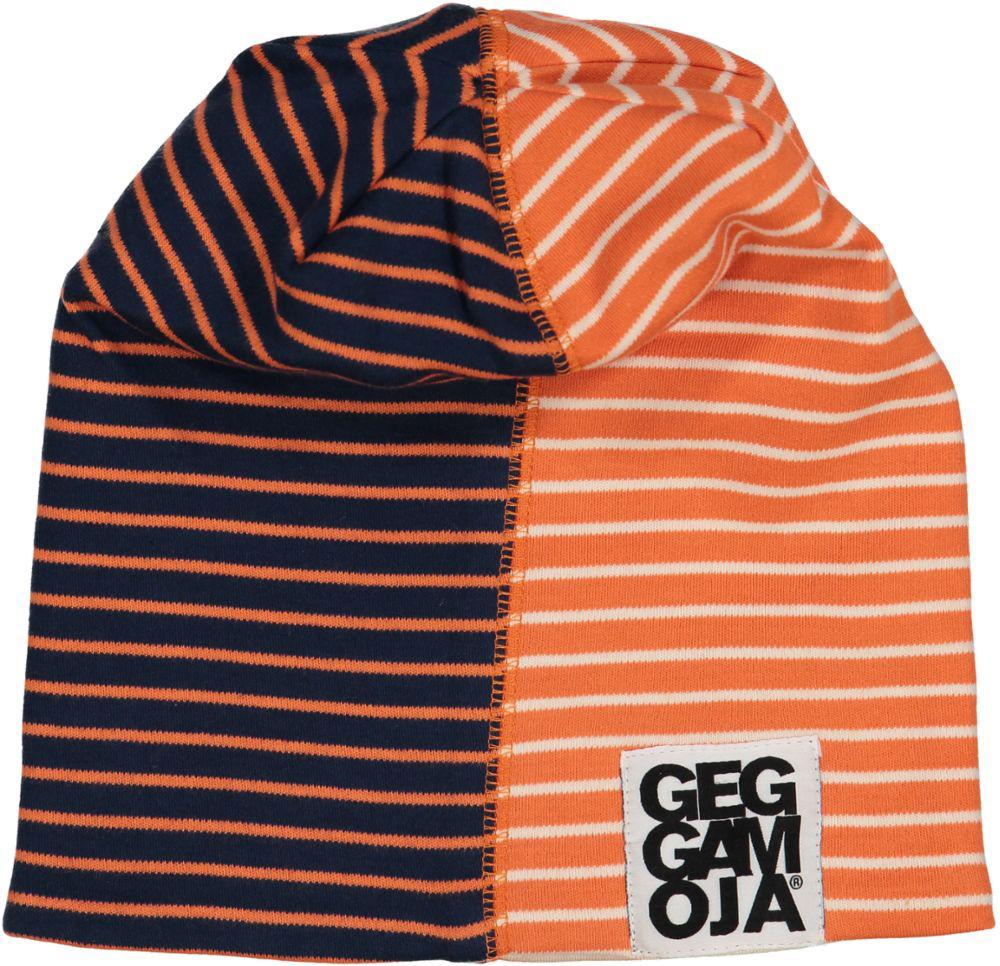 GM mössa marin-orange