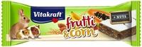 Frutti+Corn gnagargodis - Frutti+Corn gnagare 30g