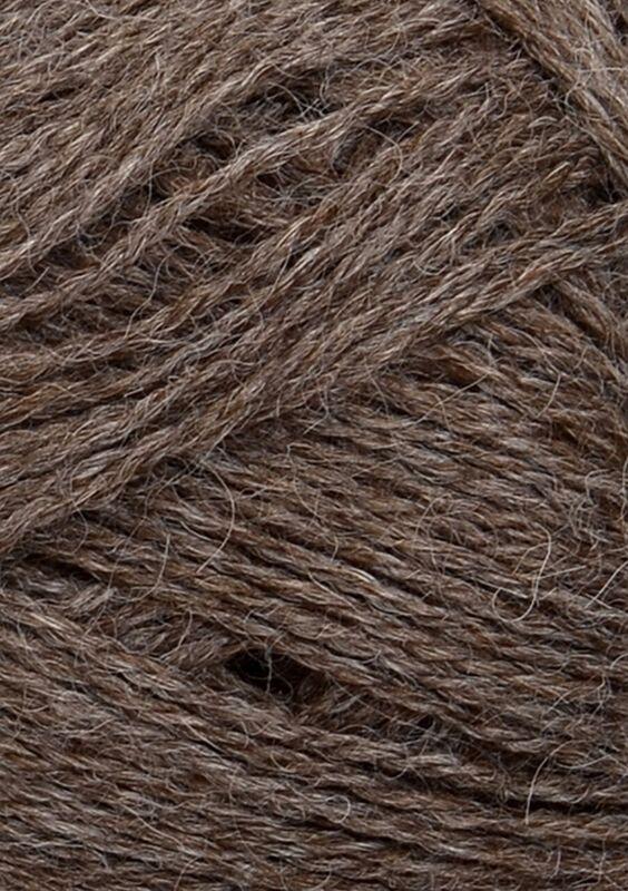 MA2652 mellombrun melert