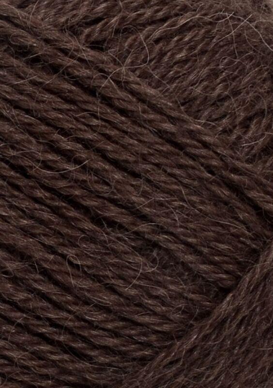 MA4071 mörk brun