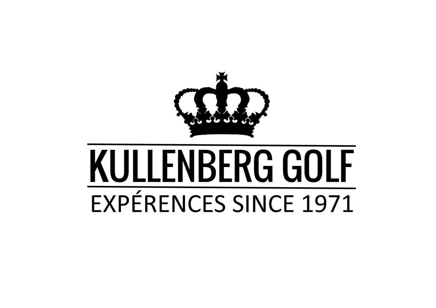 Logga Kullenberg Golf 1