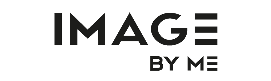 IMAGE BY ME logotype mobil