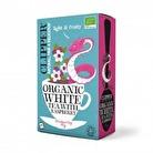 Clipper White Tea with Raspberry