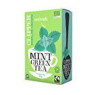 Clipper Mint Green Tea