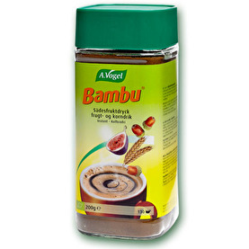 A.Vogel Bambukaffe 100g
