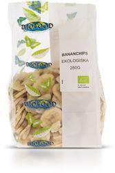 Bananchips EKO& Vegan