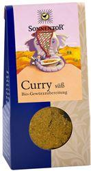 Curry Mild  EKO & Vegan