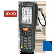 Datalogic Memor X3 Handdator Mobil dator Labeltec.se