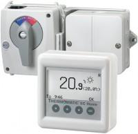 Thermomatic EC Home WL- enkel värmereglering inkl. trådlös rumsgivare