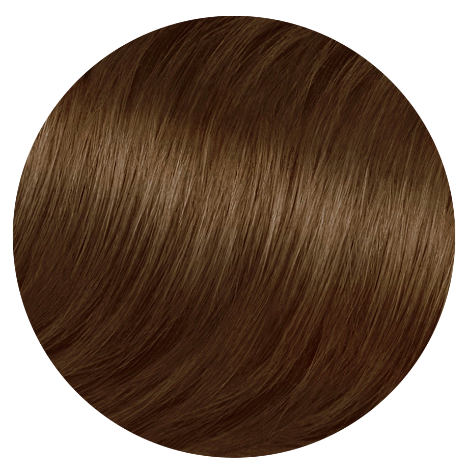 Hair color chart ash brown images free any chart examples clip on bangs sach vogue sweden 6a slavic light ash brown sach hair extensions color chart nvjuhfo Image collections