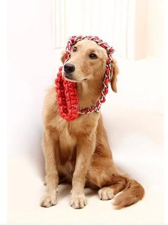 Pet-Training-Collar-Vibration-Bark-Beep-Collar-1