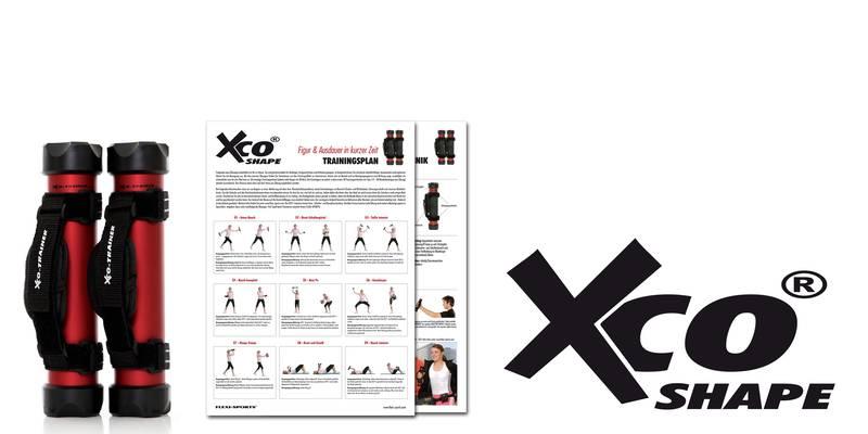 XCO Premium set