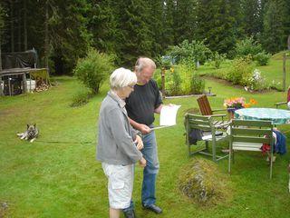Resarudden Ann-Britt o Arne
