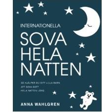 Internationella Sova hela natten - Internationella Sova hela natten