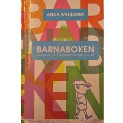 Barnaboken -