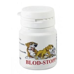 Blod-stopp blodstillande pulver