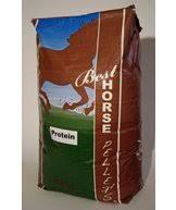 Best Horse Pellets Protein 20kg