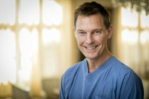 Jan Rapp, läkare och grundare av Biogasakademin