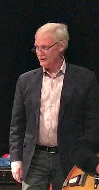 Pelle Larsson, piano, ny medlem i Husbandet.