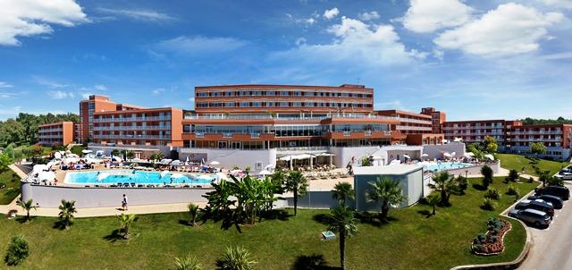Hotell Albatros