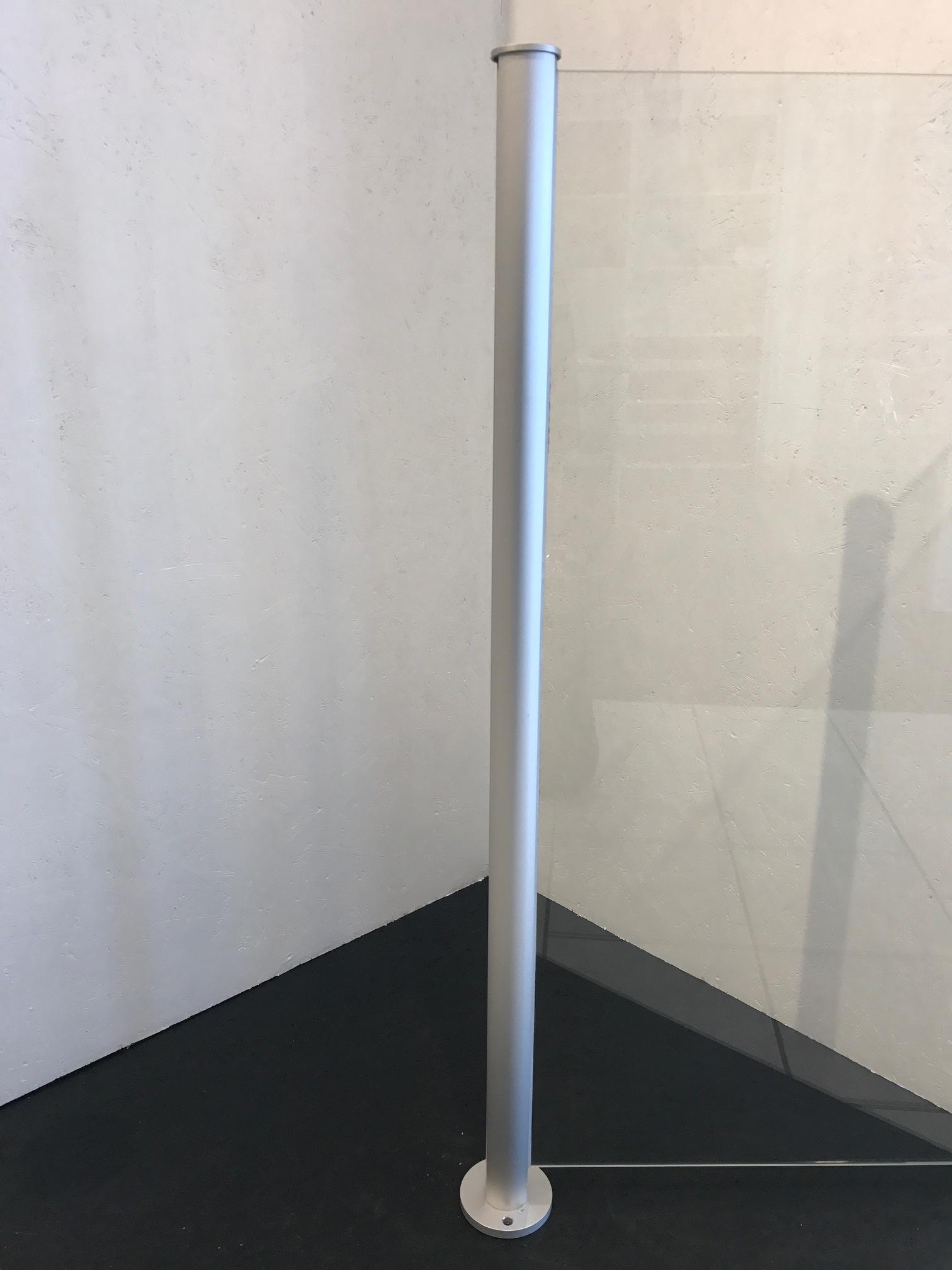 Alu stolpe