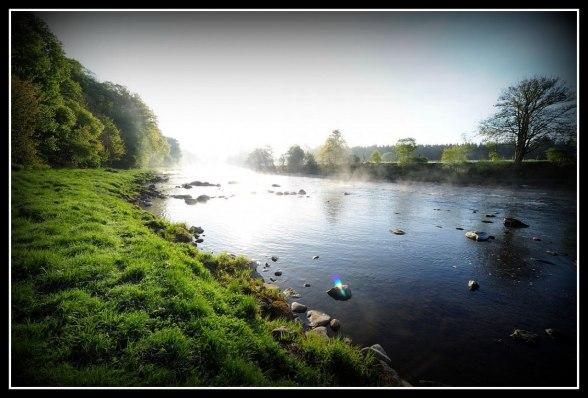 River Dee Photo Thomas Thore