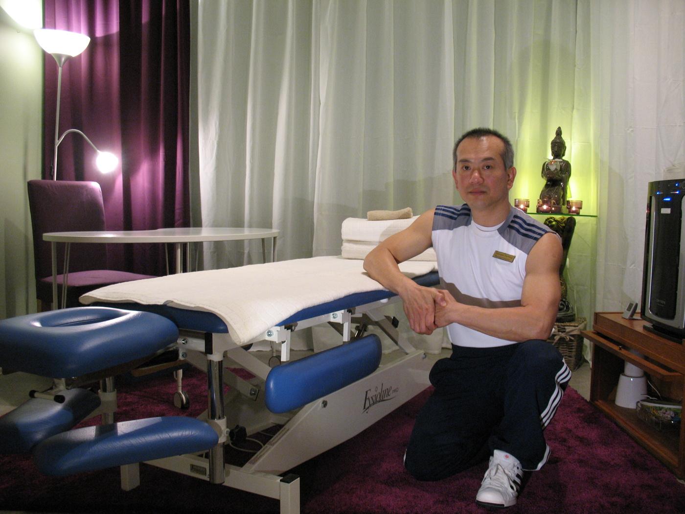 thai östermalm adoos massage stockholm
