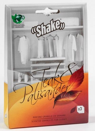 Mild maskulin doft för dina kläder