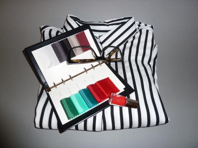 Välj rätt och matcha snyggt med hjälp av ditt färgpass.