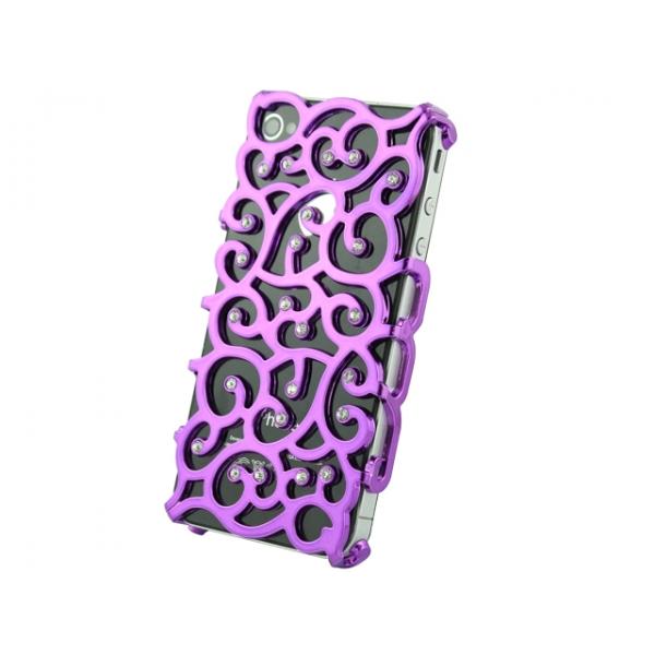 iphone-4-4s-allure-diamant-skal-lila