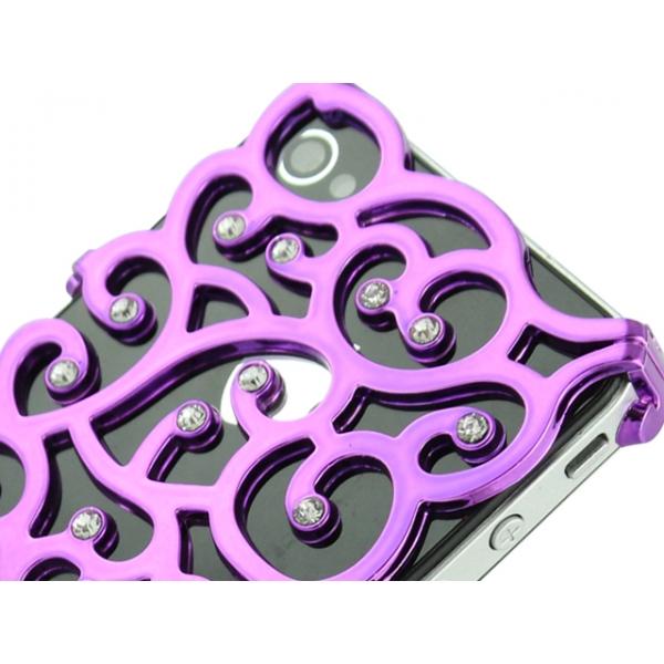 iphone-4-4s-allure-diamant-skal-lila1