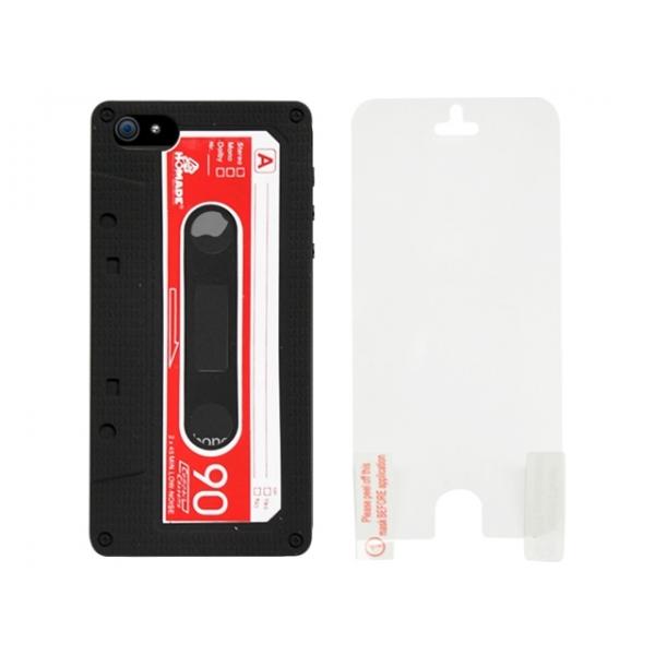 aa-iphone-5-kassettband-silikon-skal-svart
