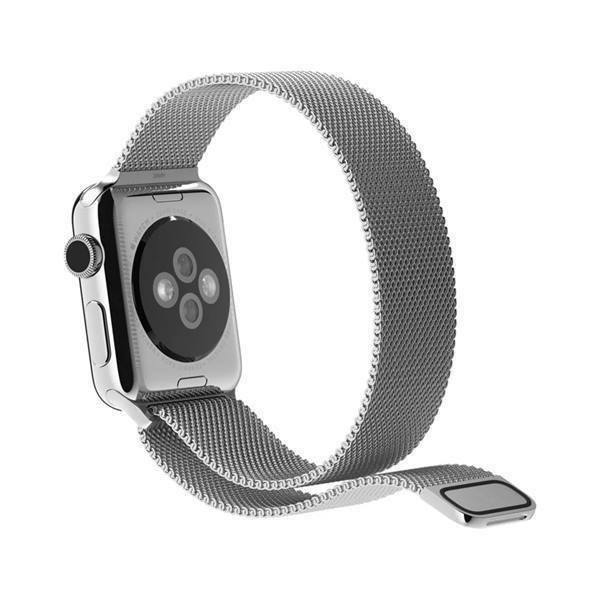ARMBAND MED MAGNETLÅS TILL APPLE WATCH 42mm