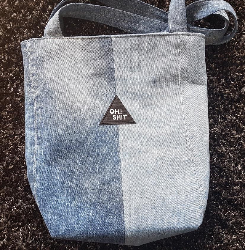 JEANSVÄSKA / BAG