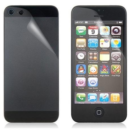 Skyddsfilm iphone 5. 1