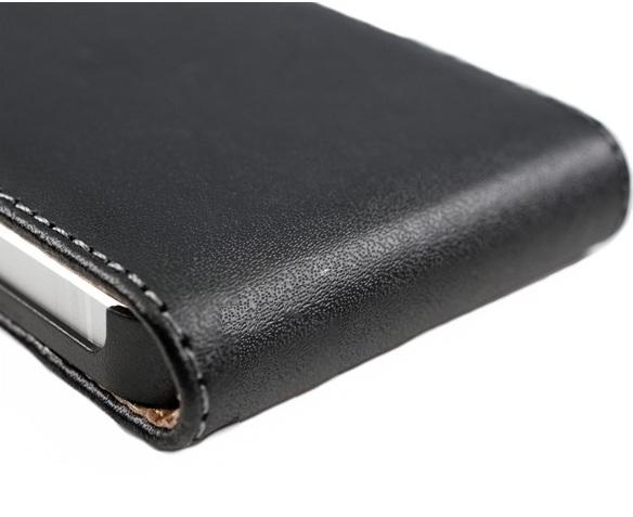 lyxigt-flip-fodral-lader-iphone-5-svart