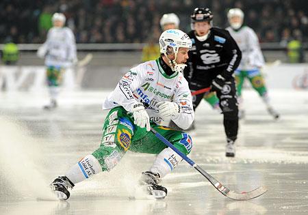 Foto: Stefan Sjödin